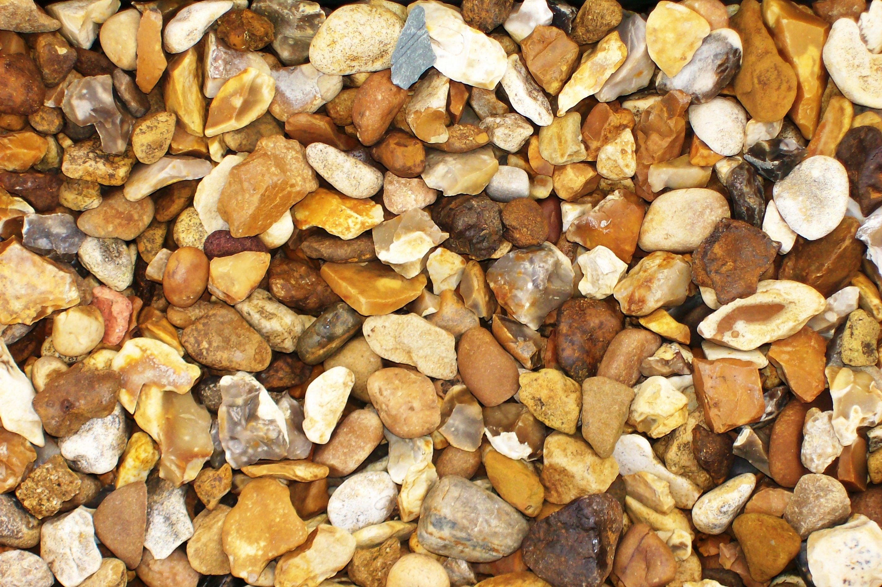 Decorative Stone And Sand : Sandwell stone fencing supplies